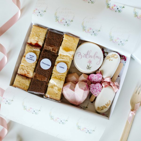 Special occasion box
