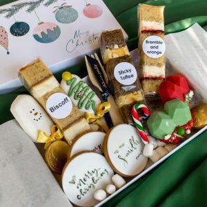 Festive occasion box